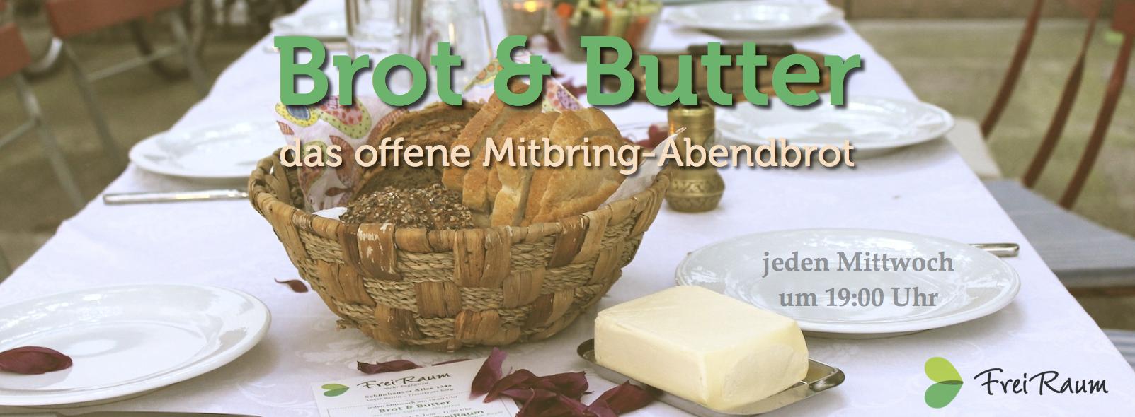 Facebook-Banner-Brot & Butter